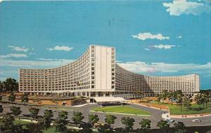 7699   Washington D.C.   The Washington Hilton Hotel