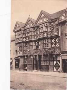 Feathers Hotel , LULOW , UK , 00-10s : TUCK