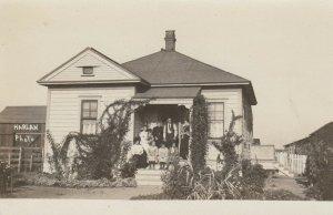 RP: KING CITY , California , 1900-10s ; Residence