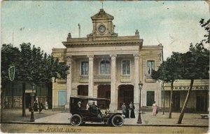 CPA ARCACHON - La Mairie (140127)
