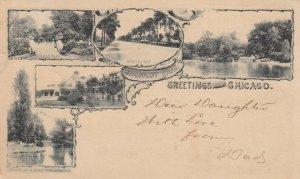 CHICAGO , Illinois , PMC 1901