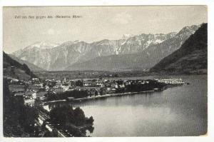 Zell am See , Salzburg, Austria, PU-1930