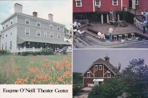 Connecticut Waterford Eugene O'Neill Theatre Center