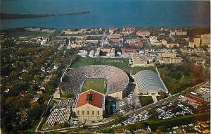 Camp Randall Football Stadium University of Wisconsin Madiso
