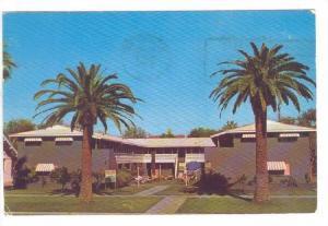 Hilton Downtown Apartments, Phoenix, Arizona, PU-1960