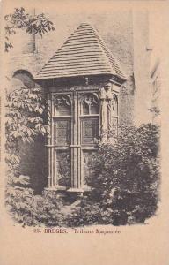 Tribune Maconnee, Bruges (West Flanders), Belgium, 1900-1910s