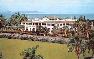 Grand Pacific Hotel Suva Fiji Unused