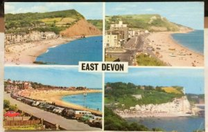 England East Devon Multi-view - posted 1973