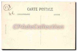 Old Postcard Tarascon Vue Generale And The Suspension Bridge