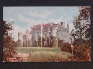 Ireland County Offaly BIRR CASTLE - Old Postcard