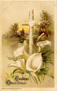 Greetings - Easter  (Winsch)