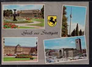 Multi View Stuttgart,Germany BIN