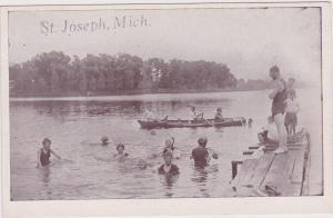 St.Joseph, MICHIGAN, 00-10s