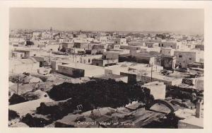 RP ; General view of Tunis , 20-30s