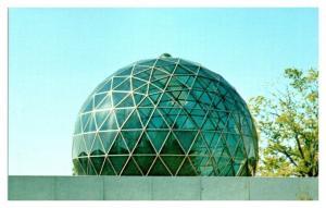 Religious Center, Southern Illinois University, Edwardsville, IL Postcard *5N15