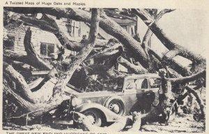 New England Hurricane 1938