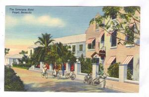 The Inverurie Hotel Paget,Bermuda, 00-10s