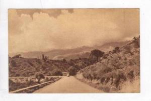 Paisaje En Los Hornillos,Sierras De Cordoba,Argentina, 1900-10s