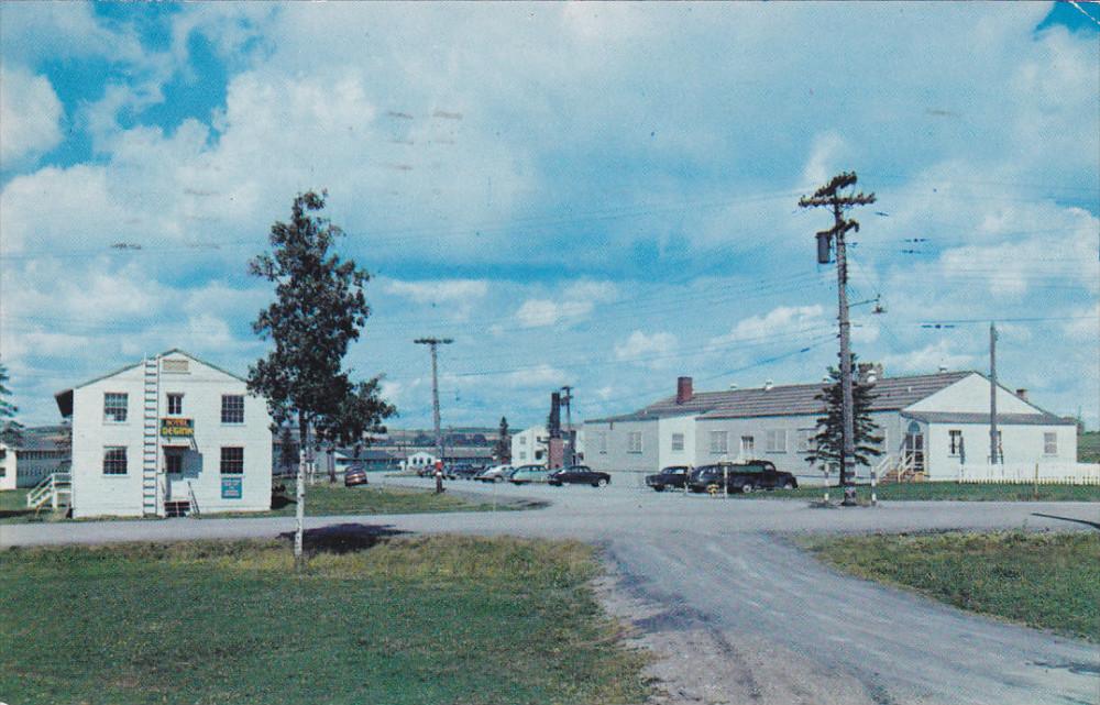 Presque Isle Air Force Base
