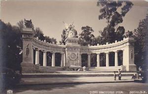 RP, Hemiciclo Juarez, Mexico, D.F., 1930-1940s