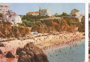 Postal 045909 : Portugal - Algarve- plage de Rocha