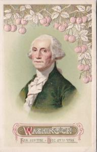 George Washington The Father Of His Country 1915