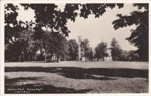 RP, Wheaton College, Campus, WHEATON, Illinois, PU-1939