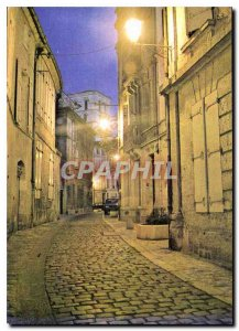 Modern Postcard Angouleme former District Bell St Andre
