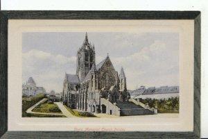 Scotland Postcard - Coats Memorial Church - Paisley - Renfrewshire - Ref 15248A