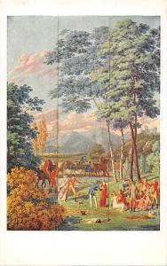 La Chasse de Compiegne, Jacquemart et Bernard., Victoria and Albert Museum, Art
