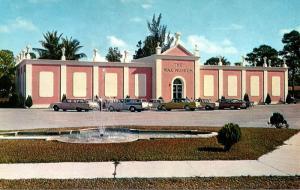 Florida Miami Wax Museum
