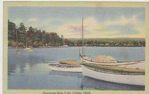 Michigan Lake Odessa