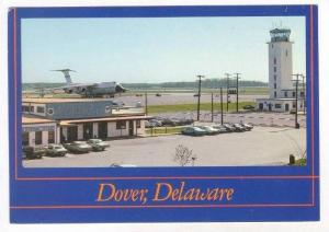 Air Force Base, Dover, Delaware, 50-70s
