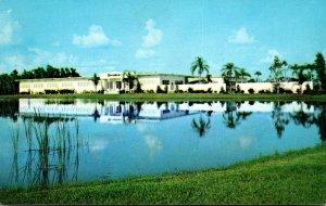Florida Orlando Tupperware National Headquarters