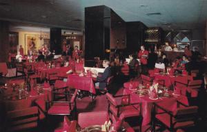 Cafe Normandie, Interior View, TORONTO, Ontario, Canada, 40-60's