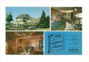 New Hampshire Hampton, Lamie's Tavern