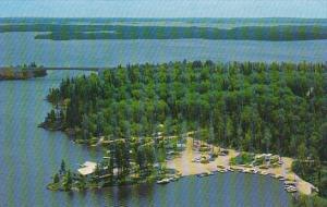 Canada Bear Pass Trading Post & Motel Fort Frances Ontario