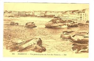 Interior, Le Plessis-St-Amand, Le Grand-Salon, St-Amand-de-Vendome (Pyrénée...