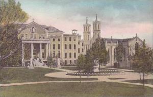 Kentucky Nazareth Sisters Of Charity Of Nazareth Church &  Motherhouse Han...