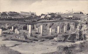 Tunisia Carthage Le Theatre