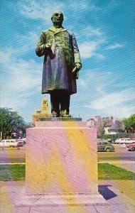 Statue Of Dr William Worrall Mayo Racherter Minnesota