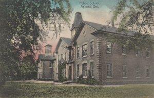 AYLMER, Ontario, Canada, PU-1929; Public School