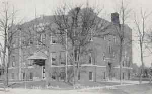STORMSBURG , Nebraska , 00-10s ; High School