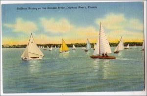 FL - Sailing, Daytona Beach