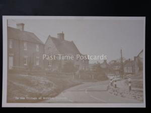 Northamptonshire: Moreton Pinkney (Scene 15) Reproduction Postcard
