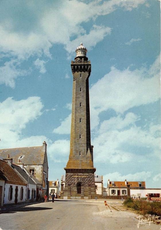 BF37696 penmarc h eckmuhl france phare lighthouse Leuchtturm