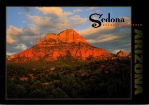 Arizona Sedona Oak Creek Canyon