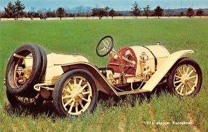 1911 Mercer Raceabout Unused