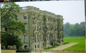 England Baroque West Wing Stoneleigh Abbey Kenilworth - unposted