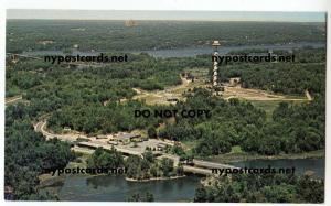 1000 Islands Skydeck, Hill Island Ont